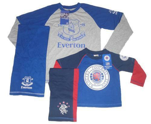Everton Boys | eBay