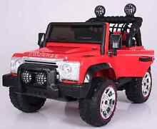 12 volt ride on cars !! New stock !!! Malaga Swan Area Preview