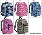 Vera Bradley Cotton Backpacks for Women