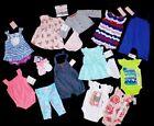 Newborn Clothing Mixed Lots (Newborn - 5T) for Girls