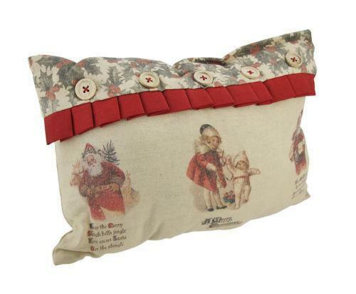 christmas throw pillows - Christmas Decorative Pillows
