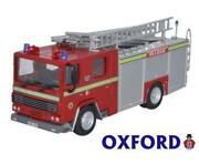 Dennis Fire Engine