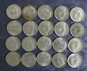 Kennedy Half Dollar Lot