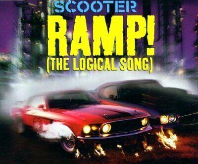 Scooter [maxi-cd] ramp! (2001)