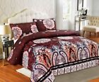 Paisley Duvet Cover Duvet Covers & Bedding Sets