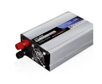 Pure Sine Wave Power Inverter 300w / 600w 12v - 240v West Melbourne Melbourne City Preview