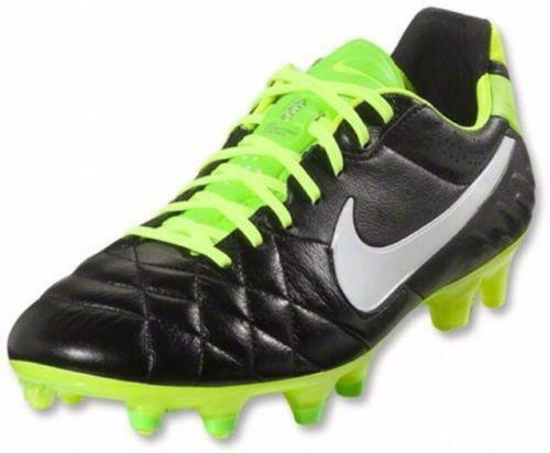 7e4644d53531 Nike Tiempo Legend IV