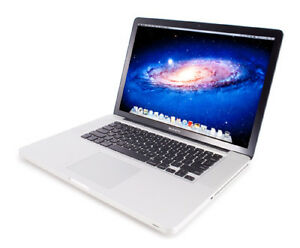 Macbook Pro (15-inch, Early 2011) For Sale