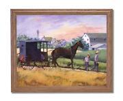 Amish Print