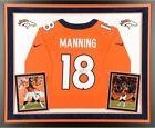 Denver Broncos Fanatics Authentic NFL Autographed Jerseys