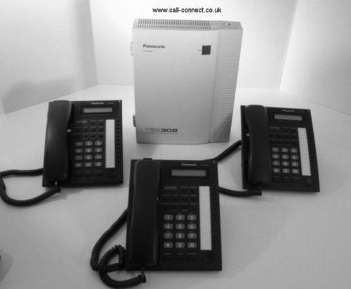 Panasonic Phone System Ebay