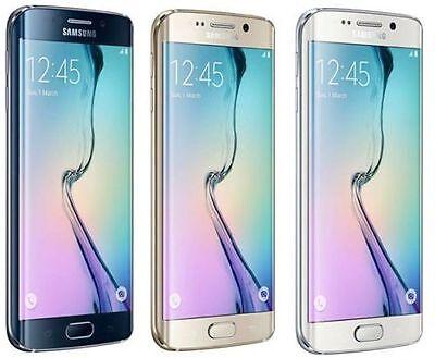 Купить Samsung Samsung Galaxy S6 Edge - New Samsung Galaxy S6 Edge 32GB 64GB 128GB Unlocked AT&T Tmobile Smartphone
