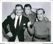 Abbott and Costello Photos