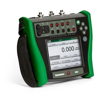 FOR HIRE - Beamex MC6 Field Calibrator