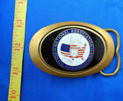 Collectible Police Belts & Belt Buckles