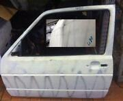 VW Golf 2 Fahrertür