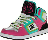 DC Women's Destroyer High Fashion Sneaker **Less than 1/2 COST*