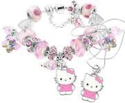Hello Kitty Swarovski Bracelet