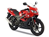Kymco Kr 125 Parts Only