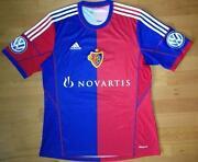 FC Basel Trikot