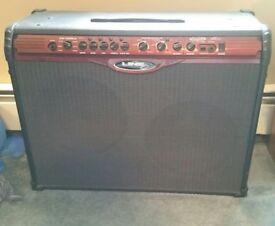 Line 6 spider 212 100 watt guitar amplifier for sale.