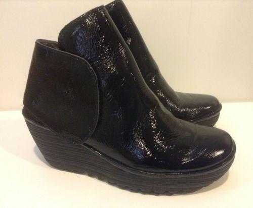 Fly London Boots Ebay