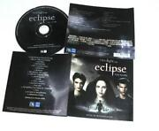 Twilight Saga CD
