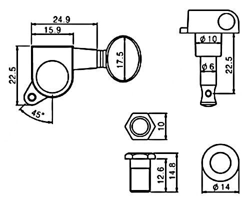 Squier Telecaster Wiring Diagram