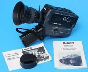 Super 8 Camera