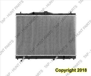 All Makes and Models Radiator and AC Condenser