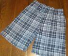 Sleep Shorts Gray Sleepwear & Robes for Men
