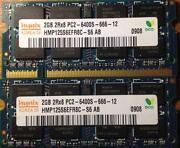 PC2 6400 RAM