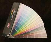 Paint Fan Deck