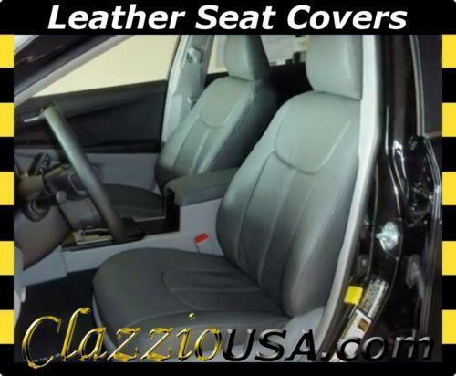 Toyota Highlander Seat Covers >> 2010 Toyota Camry Le Seat Covers | eBay