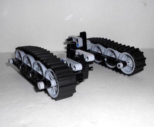 Lego Technic Treads Ebay