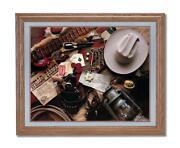 Western Memorabilia