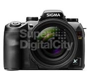 Sigma SD