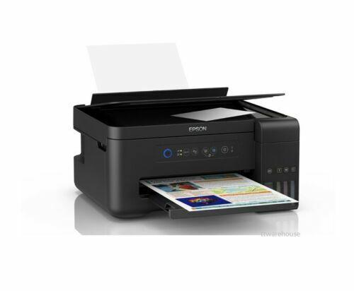 NEW EPSON L4150  EcoTank All-in-One Printer + Inkset