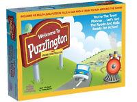2 PUZZLINGTON GAME
