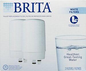 Système de filtration sur robinet Brita