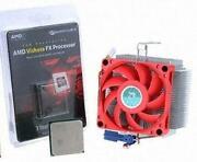 AMD FX 8 Core Processor