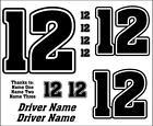 IMCA Race Car