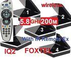 Foxtel 5.8GHz TV AV Transmitters