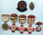 Nursing Medal