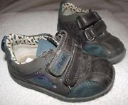 Baby Boys Shoes Size 4
