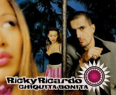 Ricky Ricardo - Chiquita Bonita MCD #G2000445