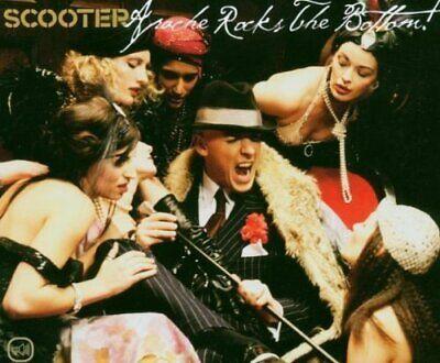 Scooter [maxi-cd] apache rocks the bottom! (2006)
