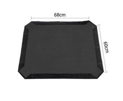 Medium Pet Dog Cat Trampoline Hammock Bed Replacement Cover West Melbourne Melbourne City Preview