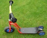 Pucky Roller