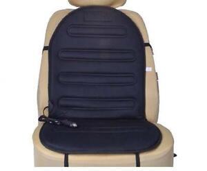 Filmer Auto Sitzheizung Heizbare Sitzauflage Comfort 12 Volt 36035